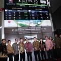 Resmi IPO, Saham Indonesia Fibreboard Naik 69,52% dan Langsung ARA