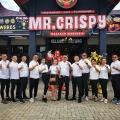 Resto Keluarga Favorite, MR. Crispy Kini Hadir Di Singkawang