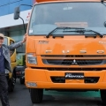 Penjualan Mitsubishi Fuso Laris Manis di Program Truck Campaign