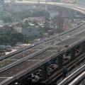 Waskita Karya dan Acset Indonusa Tak Sampai Tiga Tahun Bikin Tol Layang Jakarta-Cikampek