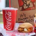 'Cerai' dari Pepsi, KFC Kini Resmi 'Jadian' dengan Coca-Cola