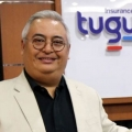Presdir Tugu Insurance Raih Top Executive of Insurance Company 2019