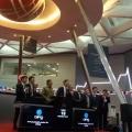 Sah! Putra Mandiri Jembar Resmi Melenggang di Lantai Bursa