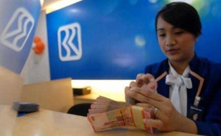 Bank BRI Siapkan Uang Tunai Rp34,64 Triliun Jelang Natal dan Tahun Baru
