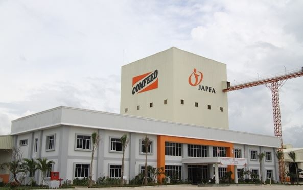 Japfa Siap Genjot Pasar Ekspor Tahun Depan