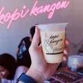 Meraup Cuan dari Bisnis Kopi Kangen