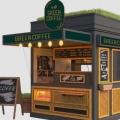 Melirik Peluang Bisnis Kopi Kekinian Green Coffee, Berapa Nilai Investasinya?