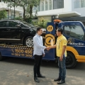 Adira Insurance Siap Lindungi Aset Pelanggan Korban Banjir