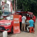 Telkomsel Pastikan Jaringan Normal Pasca Banjir Jabodetabek