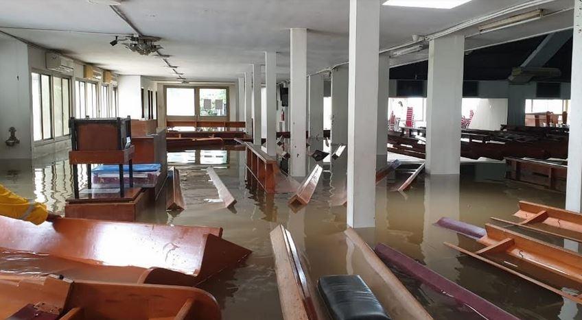 Banjir Jabotabek, Gradana dan RenovAsik Berkolaborasi dalam Program Bunga 0% Untuk Renovasi Properti