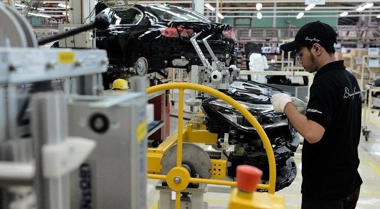 Menperin Targetkan Pertumbuhan Industri di 2020 Sentuh 5,3%