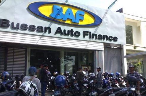 Menengok Sejarah Panjang Perusahaan Pembiayaan BAF
