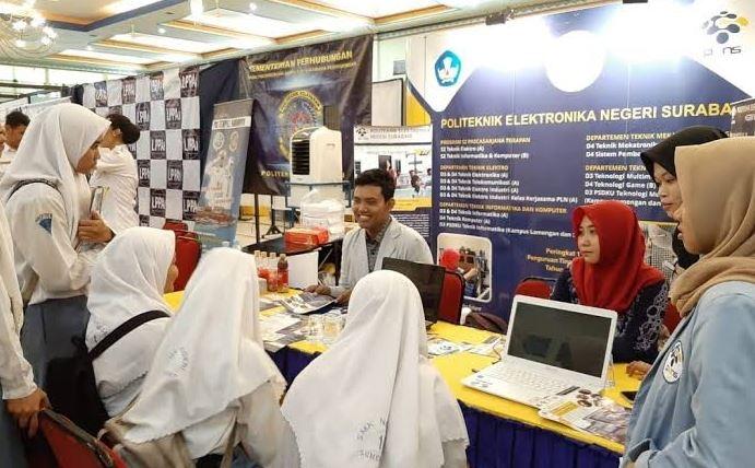Resmi Jadi Strategic Media Partner, INFOBRAND.ID Siap Dukung Pameran Pendidikan di Jakarta