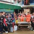 Kepedulian Nyata PT. Sasa Inti Atas Bencana Banjir Jabodetabek dan Sekitarnya