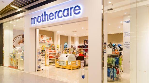 Mothercare Gulung Tikar di Inggris, di Indonesia?
