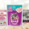 Survei TRAS N CO Indonesia: Whiskas Jadi Makanan Kucing Terpopuler di Dunia Digital