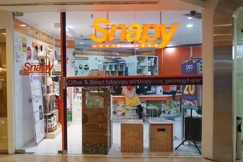 Jadi Pilihan Konsumen dan Investor, Snapy