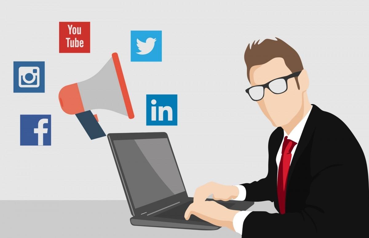 Mengukur Kekuatan Marketing di Media sosial