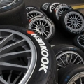 Gandeng Amazon, Strategi Hankook Tire Perkuat Transformasi Digital