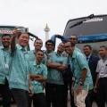 Bigbird Tambah 2 Unit Bus Mewah Untuk Pariwisata, Ini Keunggulannya!