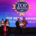 BNI Life Sukses Raih Top Brand Award 2020