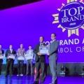 Enam Kali Berturut-turut, Comforta Sabet Top Brand Award