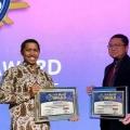 Konsisten Kuasai Pasar, Jayaboard Dianugerahi Dua Penghargaan Top Brand