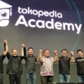 Dukung Talenta Digital Indonesia, Tokopedia Gelar Konferensi Teknologi Pertama Start Summit