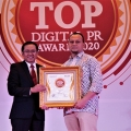 Sukses Membangun Kedekatan dengan Customer, KFC Raih Indonesia Top Digital PR Award 2020
