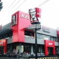 Lewat CSR, KFC Dapat Membangun Citra Positif di Masyarakat