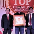 Tekiro Raih Top Digital Public Relation Award 2020