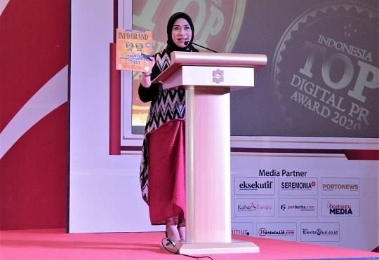 6 Tahun INFOBRAND GROUP; Membangun Brand di Indonesia