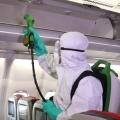 Langkah Antisipasi Lion Air Group Cegah Virus Corona