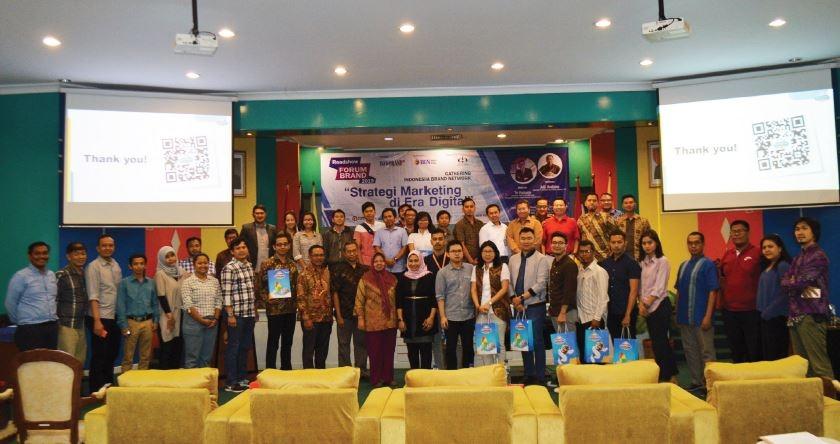 IBN, Komunitas Praktisi Brand Indonesia