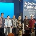Pameran Indocraft 2020 Resmi Dibuka Menteri KUKM
