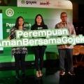 Peringati Hari Perempuan Internasional, Gojek Hadirkan Layanan Transportasi Makin Aman untuk Perempuan