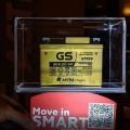 Konsumen Kini Lebih Mudah Cek Keaslian Aki GS Astra dengan QR Code