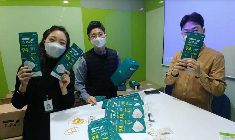 YoungLimWon, Perusahaan Korea di Indonesia Siap Dukung Upaya Pemerintah Atasi Corona