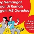 Dukung Siswa Belajar dari Rumah, Indosat Ooredoo Gratiskan Kuota 30GB