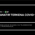 """Dukung Kemenkes RI, Gojek dan Halodoc Hadirkan Inovasi Layanan Telemedicine """"Check COVID-19"""""""