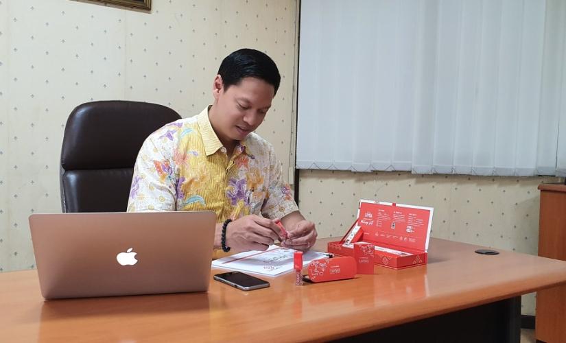 Strategi Sariayu Martha Tilaar dalam Membangun Popularitas di Dunia Digital
