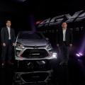 Toyota Hadirkan New Agya Yang Kian Sporty dan Advance