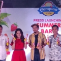 Campina: 48 Tahun Campina Bersaing di Pasar Es Krim Indonesia