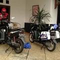 Tangkal Corona, Service Kunjung Yamaha (SKY) Solusi Service Sepeda Motor di Rumah Saja !