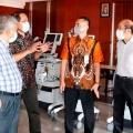 Astra Serahkan Bantuan Tahap Kedua Rp30 Miliar Cegah Penyebaran COVID-19