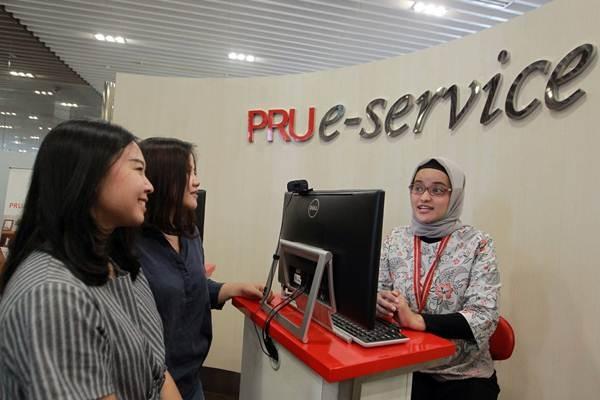 Prudential Indonesia Berikan Perlindungan Jiwa Pada Relawan dan Tenaga Kesehatan di Tengah Pandemi Covid-19