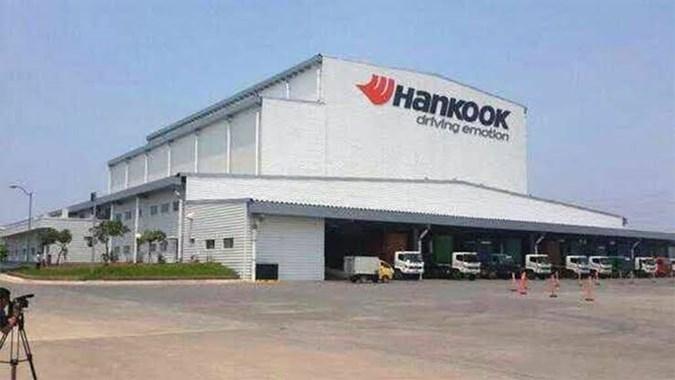 Hankook Tire Kembangkan Teknologi Sistem Inspeksi Otomatis Guna Mendukung Kegiatan Manufaktur yang Lebih Optimal