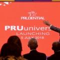 Prudential Indonesia Catat Performa Kuat di 2019 di Tengah Ketidakpastian