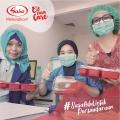 PT Sasa Inti Hadir Untuk Masyarakat Indonesia Dalam Menanggulangi Wabah COVID-19