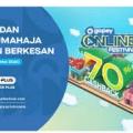 DiRumahAja Makin Seru dengan GoPay Online Festival (GOF)